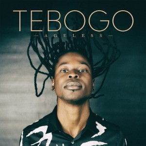 Tebogo - Ageless CD - CDGMP 1707