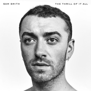 Sam Smith - The Thrill of It All VINYL - 06025 5788579