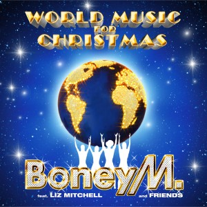 Boney M. - World Music for Christmas CD - CDAST587