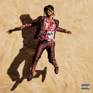 Miguel - War & Leisure CD - CDRCA7549