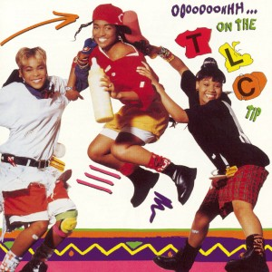 TLC - Ooooooohhh... On the TLC Tip VINYL - 88985449261