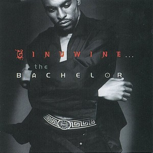 Ginuwine - ...The Bachelor VINYL - 88985463741