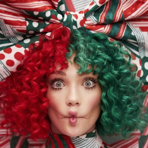 Sia - Everyday Is Christmas CD - ATCD 10437