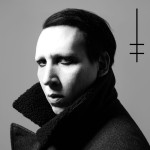 Marilyn Manson - Heaven Upside Down CD - 08880 7204274