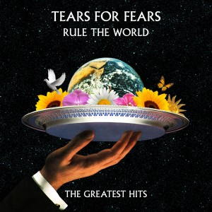 Tears For Fears - Rule the World: The Greatest Hits VINYL - 06007 5380288