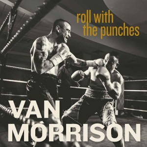 Van Morrison - Roll With The Punches VINYL - 06025 577852