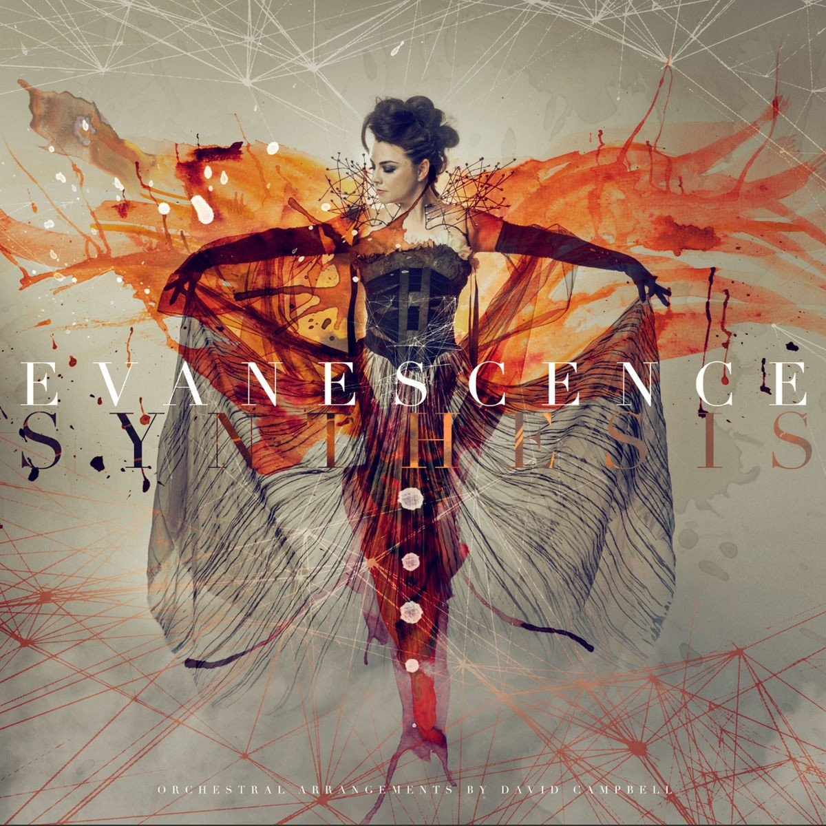 Evanescence - Synthesis CD - CDCOL7651