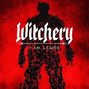 Witchery - I Am Legion VINYL - 88985483851
