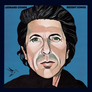 Leonard Cohen - Recent Songs VINYL - 88985435281