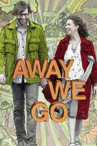 Away We Go DVD - 10215617