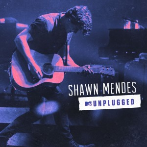Shawn Mendes - MTV Unplugged CD - 06025 6717985
