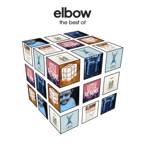 Elbow - The Best Of CD - 06025 6723940