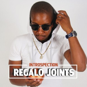 REGALO Joints - Introspection CD - CDSRBL 919