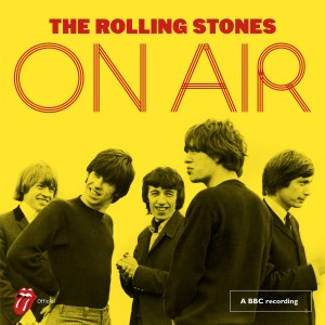 The Rolling Stones - On Air (Deluxe) CD - 06025 6702740