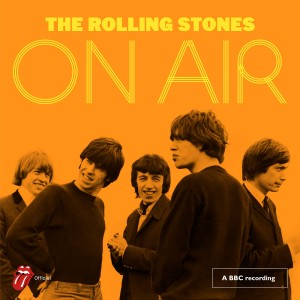 The Rolling Stones - On Air CD - 06025 5795825