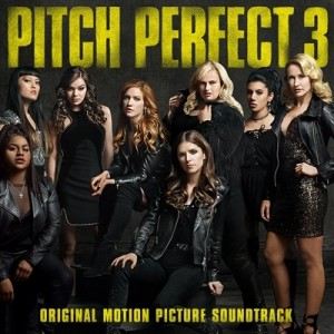 Pitch Perfect 3 CD - 06025 6713037