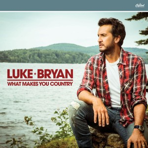 Luke Bryan - What Makes You Country CD - 06025 5770521