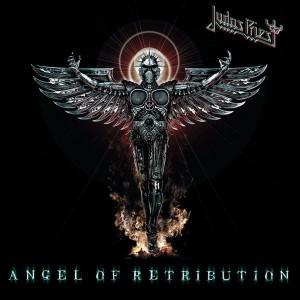 Judas Priest - Angel of Retribution VINYL - 88985390931