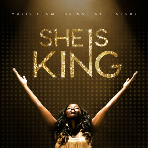 Soundtrack - She Is King CD - CDGMP 1708