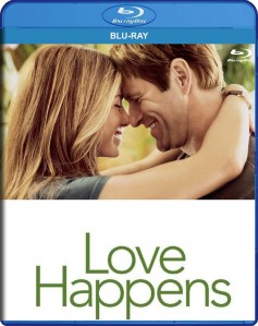 Love Happens Blu-Ray - 10215627