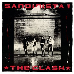 The Clash - Sandinista! VINYL - 88985435071