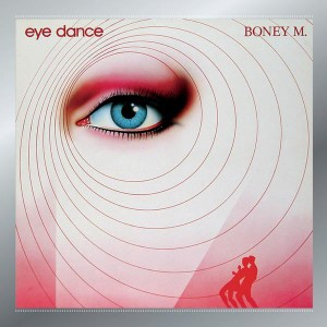 Boney M. - Eye Dance VINYL - 88985409191