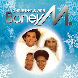 Boney M. - Christmas With VINYL - 88985409231
