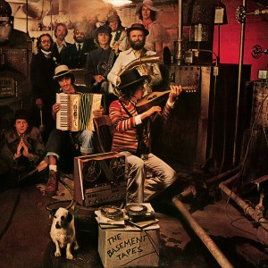 Bob Dylan - The Basement Tapes VINYL - 88985451751