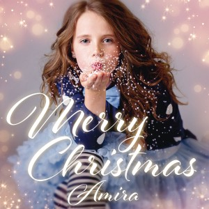 Amira Willighagen - Merry Christmas CD - 88875137982