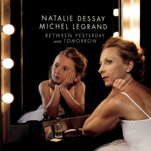 Natalie Dessay - Between Yesterday and Tomorrow (The Extraordinary Story of an Ordinary Woman) CD - 88985410492