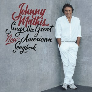 Johnny Mathis - Sings the Great New American Songbook CD - 88985442492