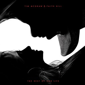 Tim McGraw & Faith Hill - The Rest of Our Life CD - CDRCA7551