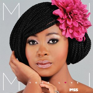 Mimi - Your Love CD - MSSCD 004