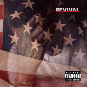 Eminem - Revival CD - 06025 6714644