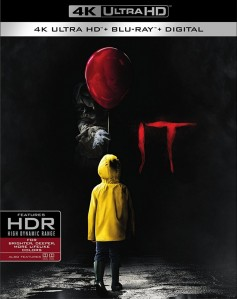 It 4K UHD+Blu-Ray - Y34819 BDW