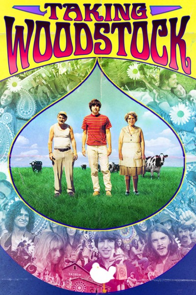 Taking Woodstock DVD - 10215758