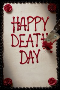 Happy Death Day DVD - 346498 DVDU