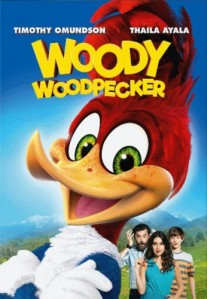 Woody Woodpecker DVD - 367254 DVDU