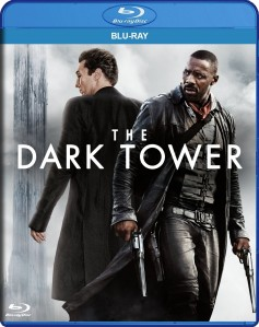The Dark Tower Blu-Ray - 10228169