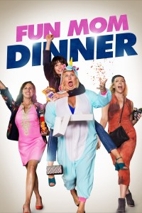 Fun Mom Dinner DVD - 10228103