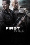 First Kill DVD - 10228106