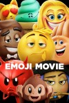 The Emoji Movie DVD - 10228167
