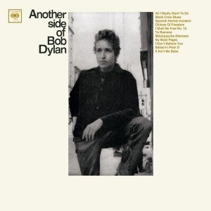 Bob Dylan - Another Side Of VINYL - 88985455261