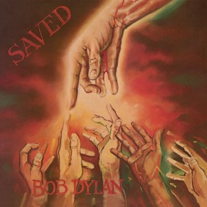 Bob Dylan - Saved VINYL - 88985451021