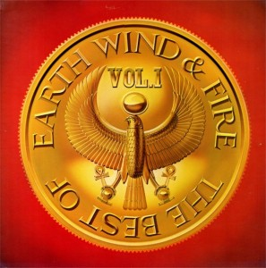 Earth, Wind & Fire - Greatest Hits VINYL - 88985432341