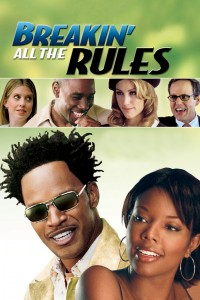 Breakin' All the Rules DVD - 10227078