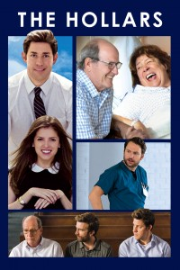The Hollars DVD - 10227623