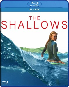 The Shallows Blu-Ray - 10226970