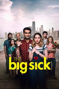 The Big Sick DVD - 10228186
