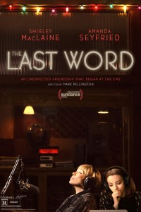 The Last Word DVD - 10228285